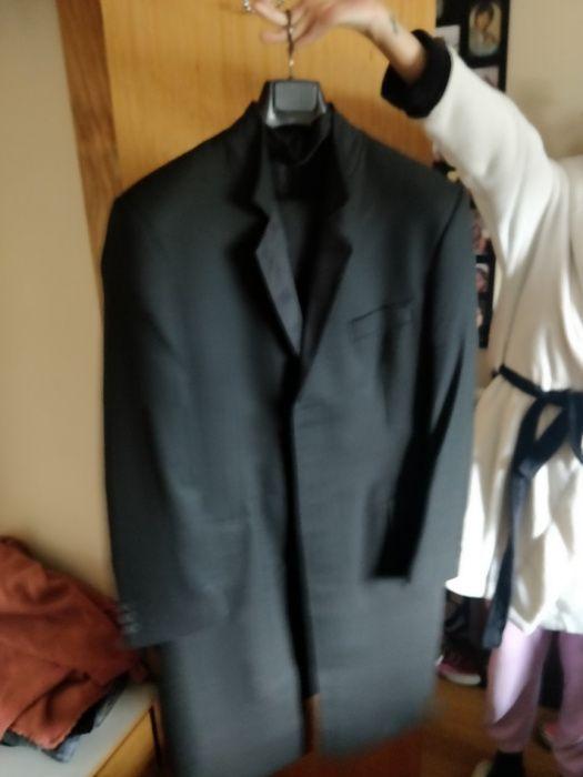 Vendo traje completo Homem Porto