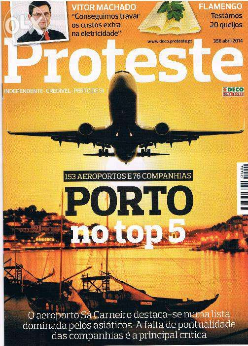 Revista Proteste nº 356