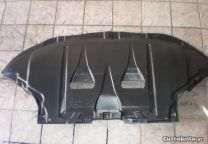Resguardo do carter para Audi A4
