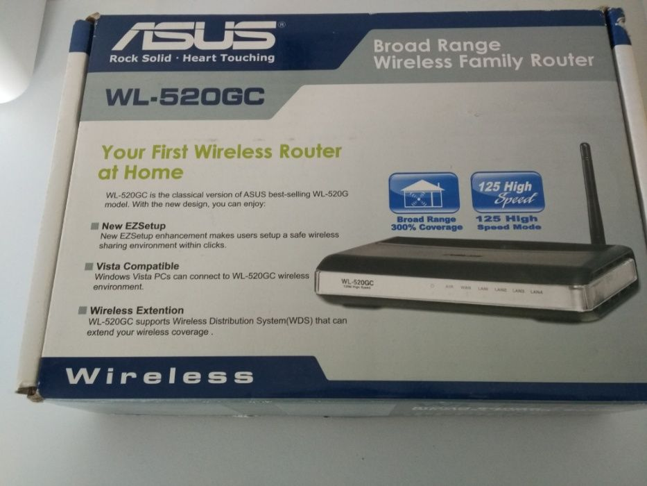 ASUS WL 520GC WINDOWS 8.1 DRIVER
