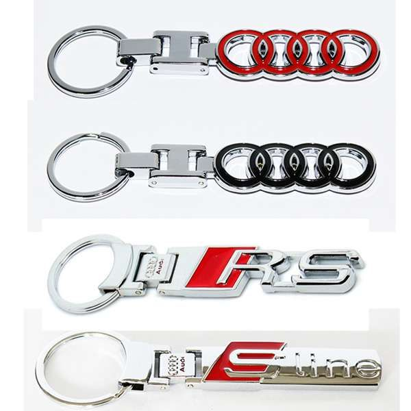 Porta Chaves Auto - Vários modelos