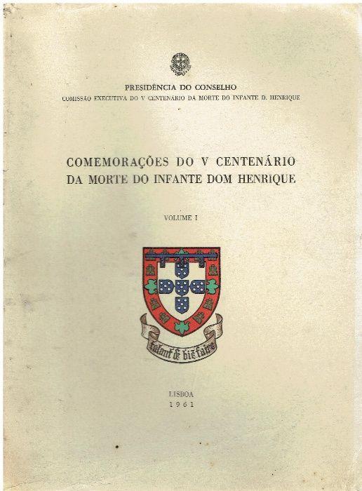 4437 - Descobrimentos - Livros sobre o Infante D. Henrique 4