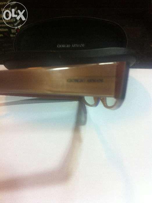488d4e33c31df óculos giorgio armani originais Compra, venda e troca de anúncios
