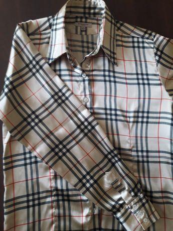 Burberry Koszula Moda OLX.pl