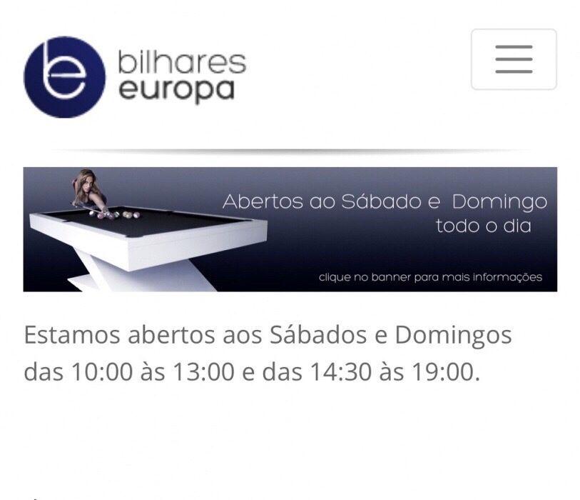 Bilhares europa fabricante Mod Lisboa entregas grátis em todo país Leiria, Pousos, Barreira E Cortes - imagem 7