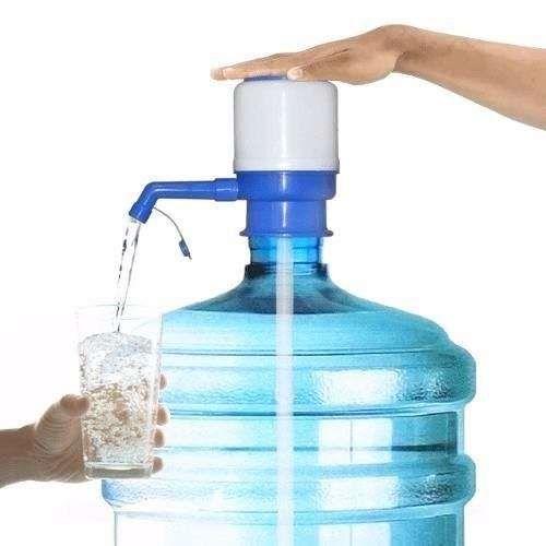1000 dispensadores p/ Garrafões de Água 5 a 25 Litros