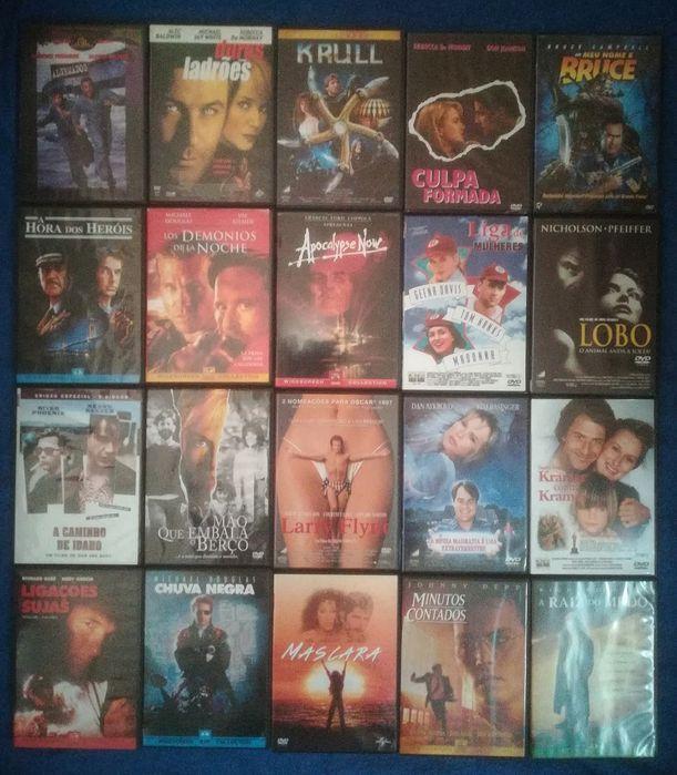 Lote 160 DVD'S originais (Lote 11) Benfica - imagem 4