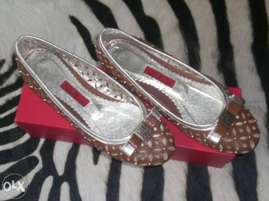 Sapatos bailarinas sabrinas carolina herrera