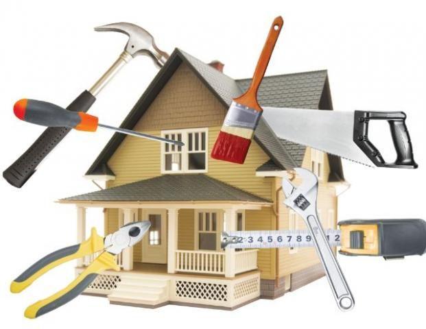 Obras no Lar - Reparações e assistência a imóveis