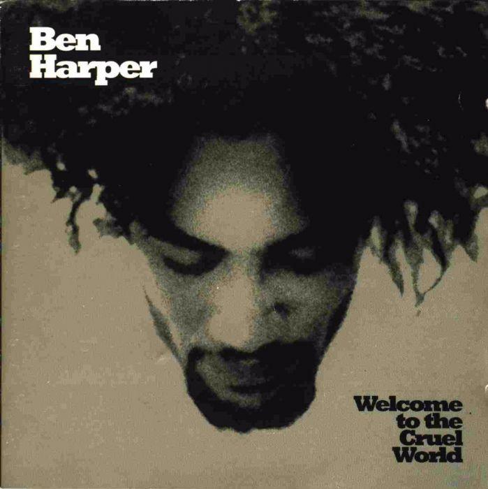 CD Música Ben Harper