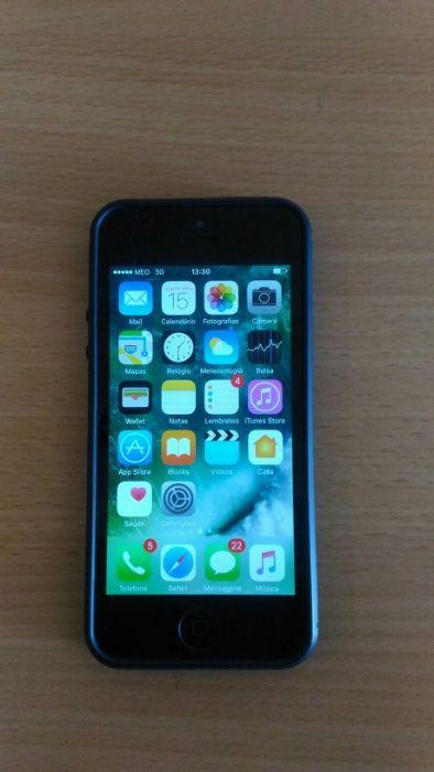 Iphone 5 16 gb a funcionar a 100%