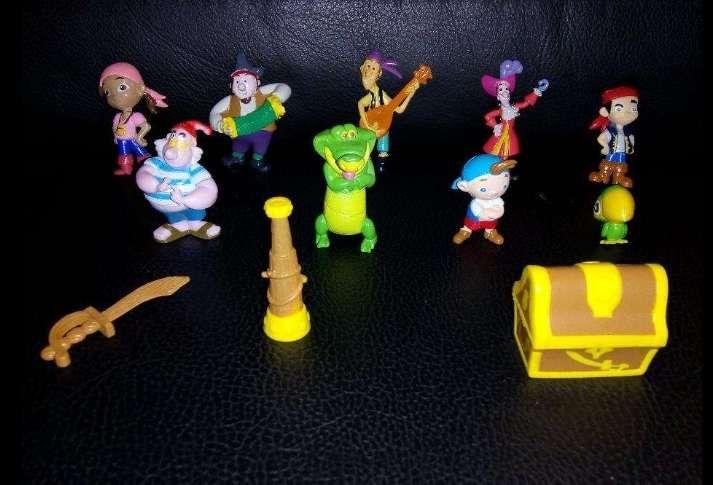 Kit Jake e os amigos (miniatura)