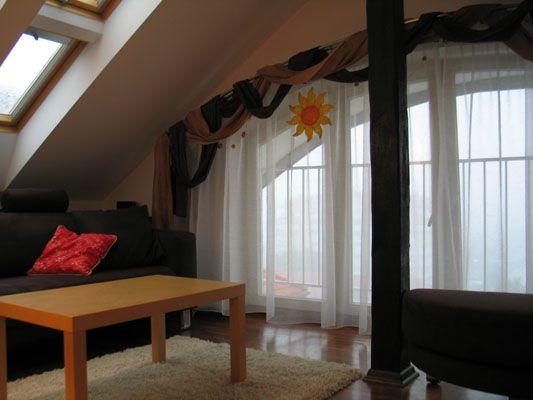Mieszkanie w Magnacka 1 - 4 pokoje, 78 m, 2 pitro