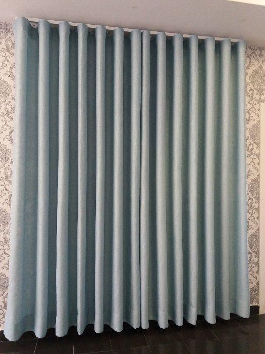 Cortinados Ondualados: Decoramos com requinte suas janelas Amora - imagem 5