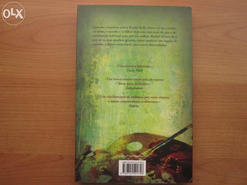 63645bb90af Livro Novo