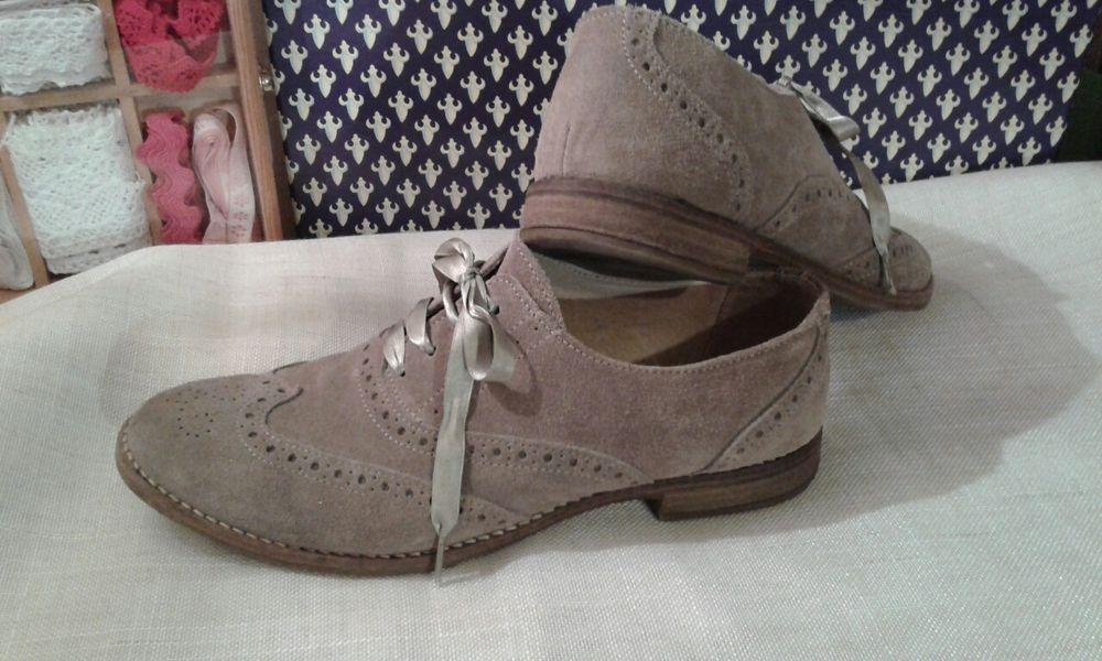 Sapato camurça mulher 39 Azambuja • OLX Portugal