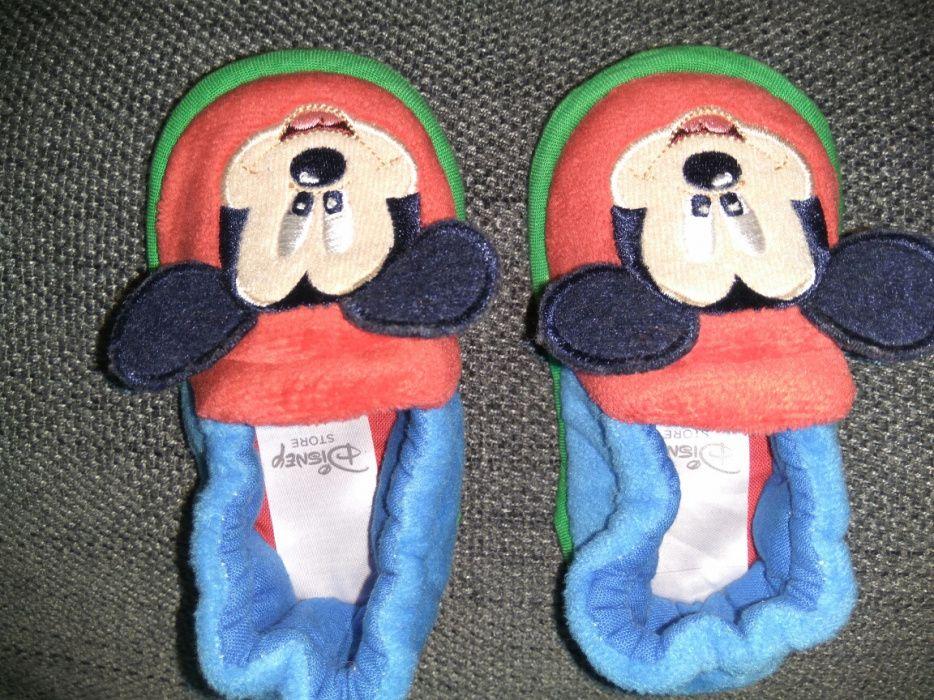 Pantufas Mickey - Disney Store