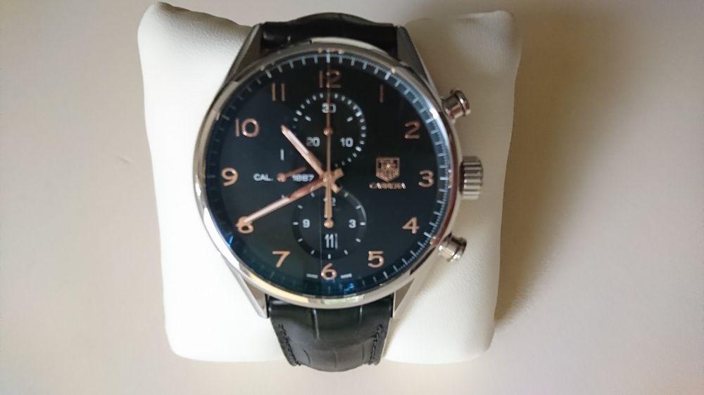Heuer carrera продам часы tag заря продать золотые часы