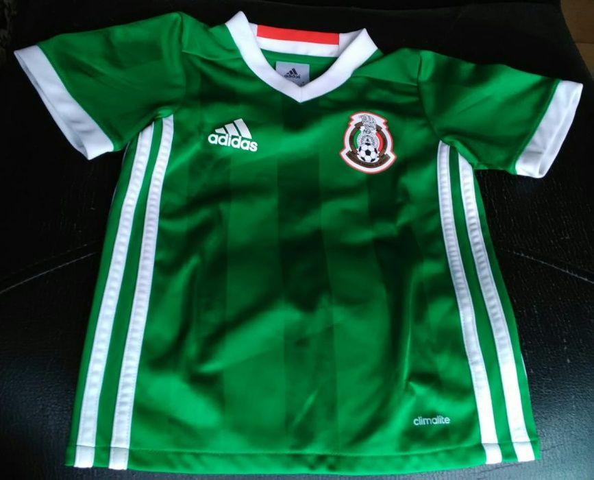 Equipamento do México
