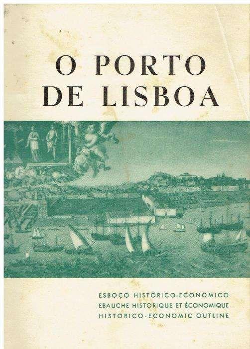 746 - Monografias - Livros sobre Lisboa 3 Maia - imagem 7