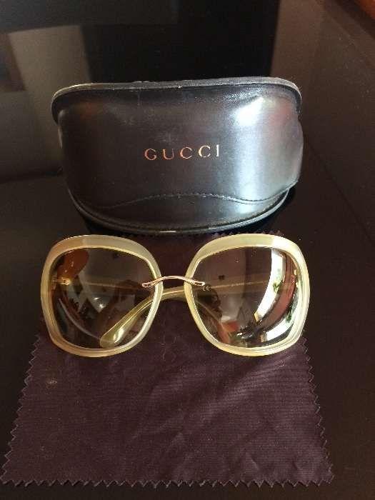 7e1abc558 Óculos de Sol Gucci (originais) - São Martinho Vale - Vendo óculos de sol