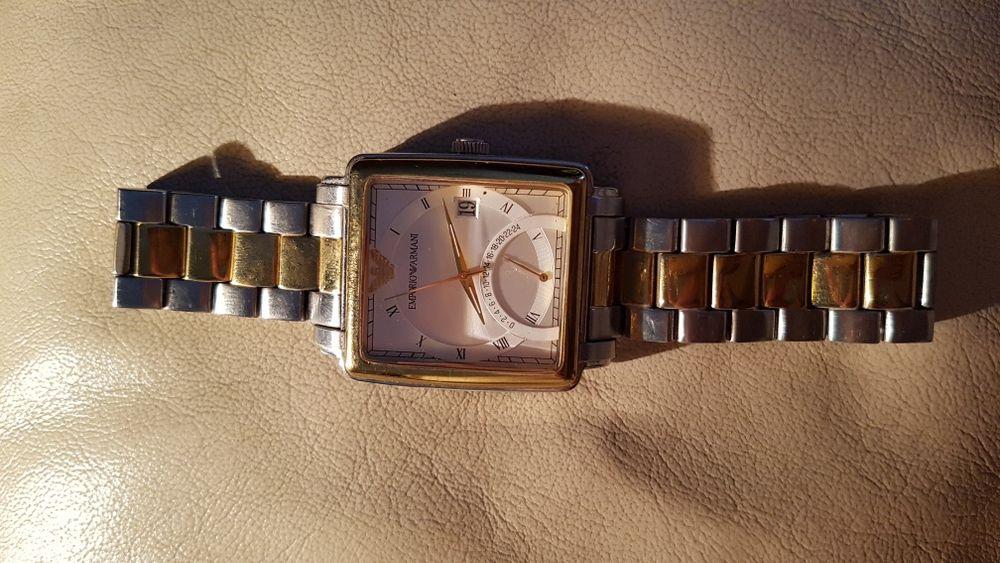 1d7a391f439 Relógio Emporio Armani - Jóias
