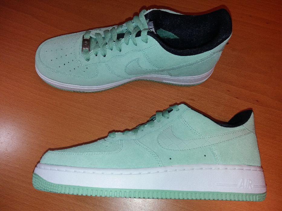 Nike Air Force Ultility R8 Tamanho 35 | Tênis Feminino Nike