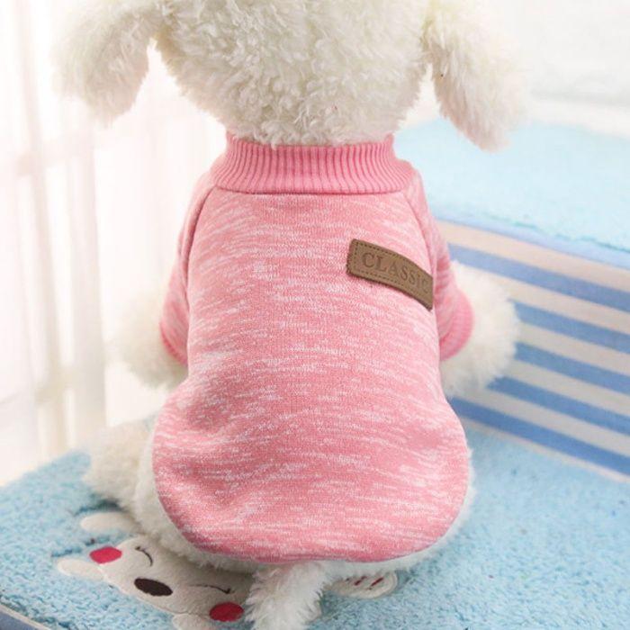 Casaco capa de animal de estimação cão, gato - roupa proteção Loures - imagem 1