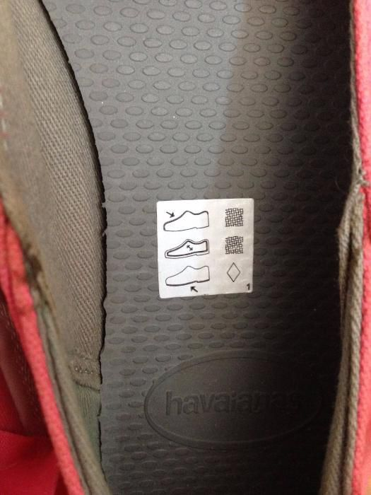 Sapatos Havaianas Avenidas Novas - imagem 5