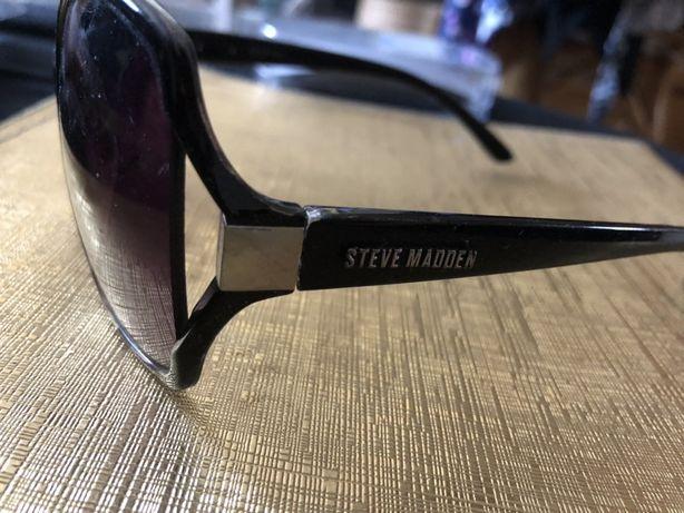 Okulary Steve Madden OLX.pl
