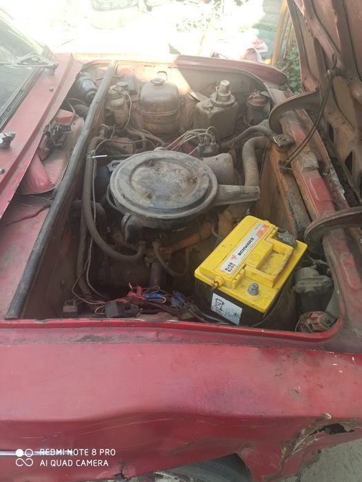 Двигатель ваз 2106 возможен обмен