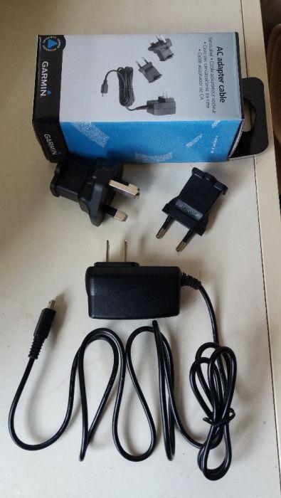 Carregador AC 220v para Gps Garmin