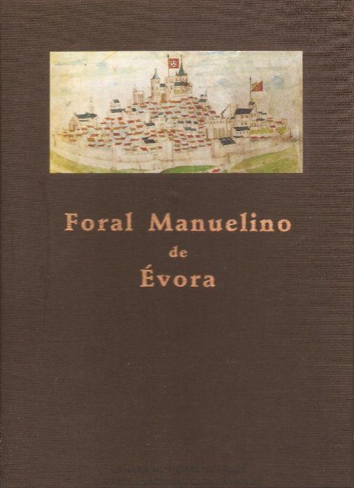 Foral Manuelino de Évora