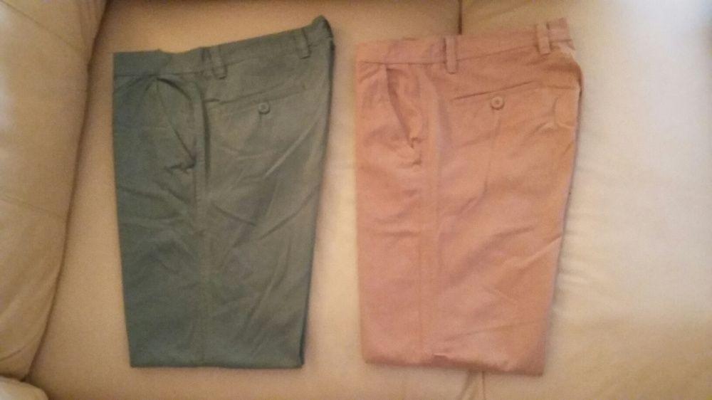 Calças de homem, regular fit ,marca Denim