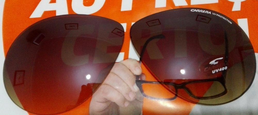 48a1a33a4 Lentes (óculos de sol) aviador novas. Coloquei graduadas. - Barcelos -  lentes