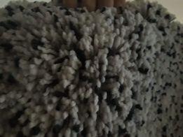 Dywan IKEA VINDUM długi włos gęsty miękki 170 x 230cm NOWY