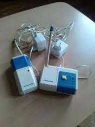 Intercomunicador Bebe Maxi Phone