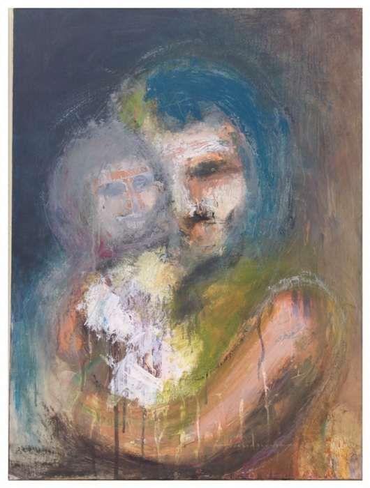 "Tema: "" Maternidade II "" - Nelson Valença"