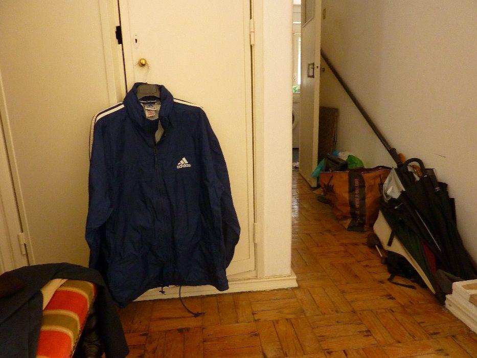 Kispo Chuva Adidas