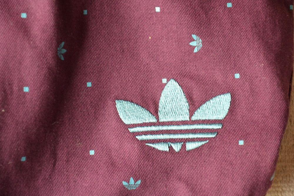 Adidas - Saco