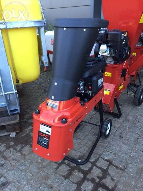 Biotriturador gasolina 5 cv novo
