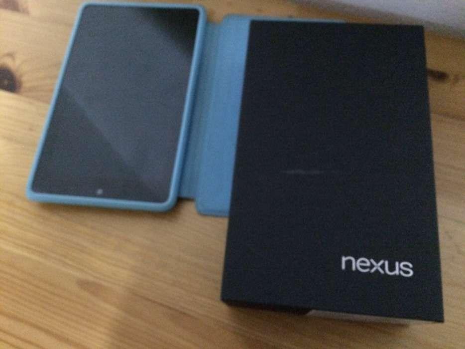 Asus Nexus7 Gualtar - imagem 1