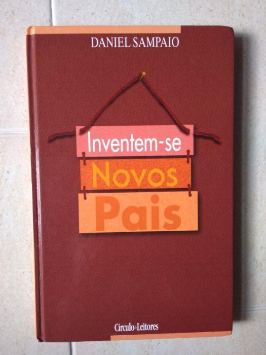 13113f5a0cc Inventem-se Novos Pais - Daniel Sampaio