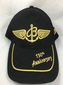 1d91aba868 Breitling boné original edicao limitada celebra os 130 anos Raro