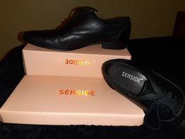 Sapatos Homem Seaside Trouxemil E Torre De Vilela • OLX Portugal