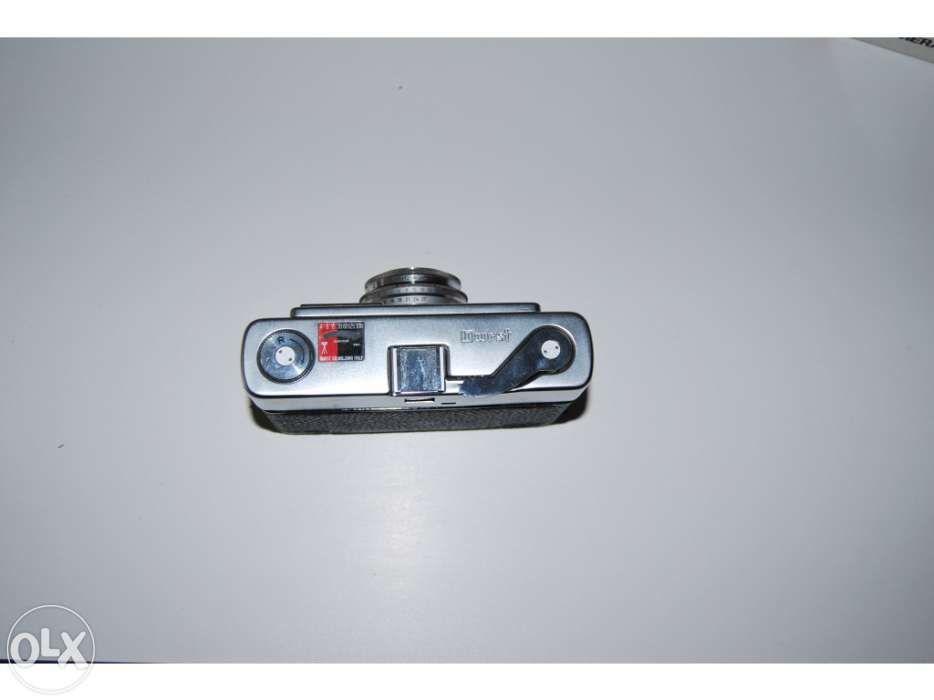 Máquina fotográfica durst automatica