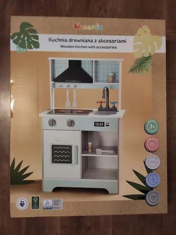 Kuchnia Drewniana Ikea Dla Dzieci Olx Pl