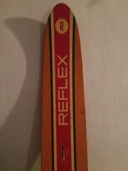 ski aquático