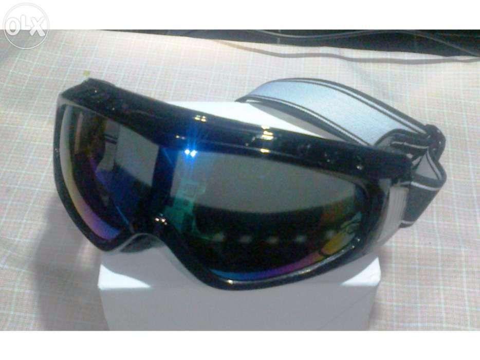 3cd5c156332ed Óculos mota motard táticos ski mascara airsoft paintball bicicleta - Viseu  - Acresce Portes óCulos mota