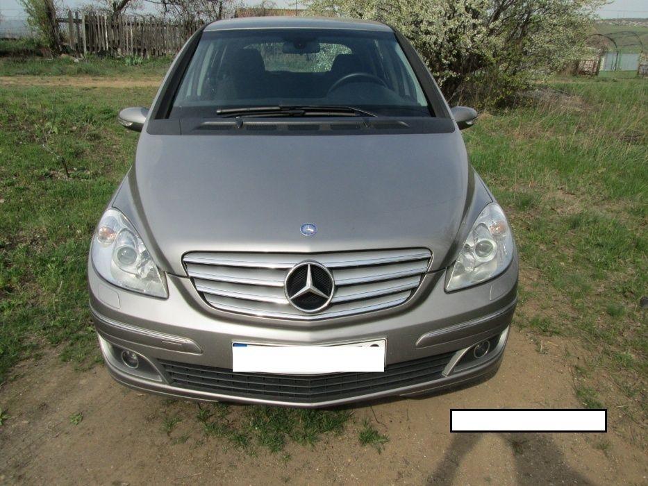 380721347026 Mercedes B 180